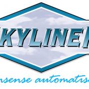 Skyliner logo uit 1990