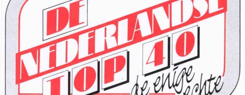 top 40 logo oud