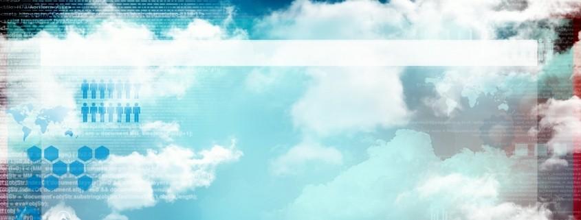 visie van skyliner op cloud computing